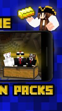 9 Schermata BEST MASTER for Minecraft PE/Pocket Edition[free]