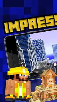BEST MASTER for Minecraft PE/Pocket Edition[free] screenshot 2