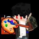 APK BEST Skin Editor for Minecraft Pocket Edition FREE