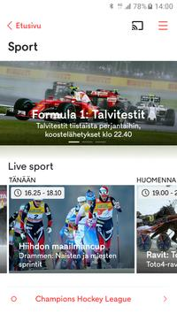 C More Suomi apk screenshot