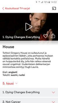 C More Suomi screenshot 2
