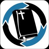 Raamattu365.fi icon