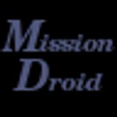 MissionDroid icon