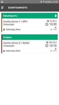 SiteDrive screenshot 4