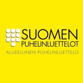 Suomen Puhelinluettelot - Suomen Numerokeskus Oy icon