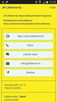 Suomen Puhelinluettelot - Suomen Numerokeskus Oy apk screenshot