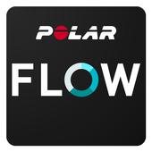 Polar Flow icon