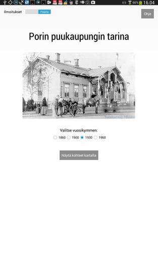 Porin Puukaupungin Tarina For Android Apk Download