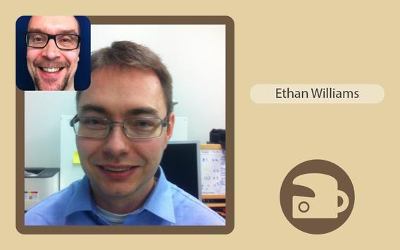 Coffea Video Chat apk screenshot