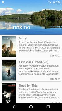 Movie Trailers poster
