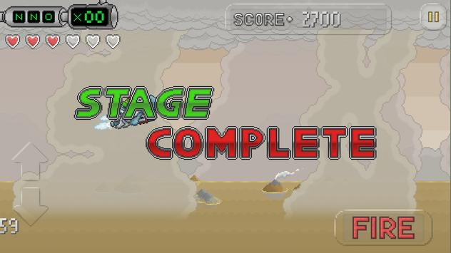 Chemical Conflict apk screenshot