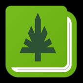 TAPIO Maastotaulukot icon
