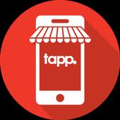 Tapp Market Shopkeeper icon