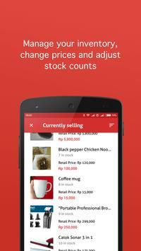 Tapp Market Shopkeeper screenshot 2