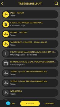 Syke apk screenshot