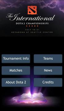 Dota 2 The International screenshot 2