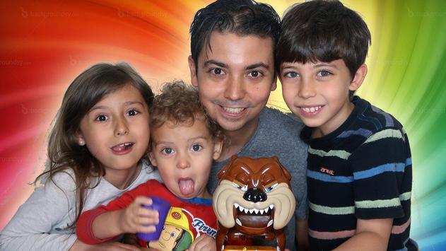 جديد عائلة مشيع apk screenshot
