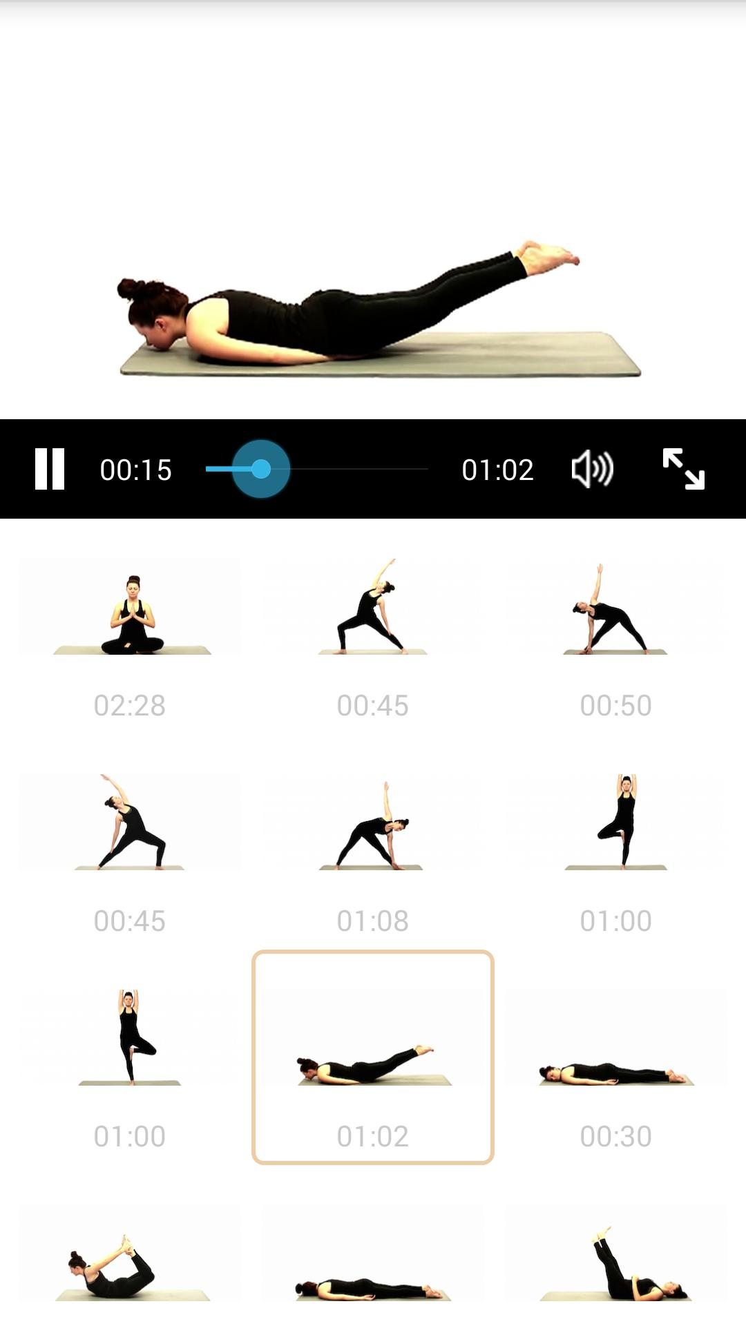 Slim Legs Yoga Subscribe for Android   APK Download