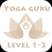 Yoga Guru L1-2 icon