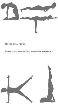 Yoga Guru L1-2 poster