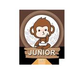 Yoga Monkey Free Fitness L1-10 icon