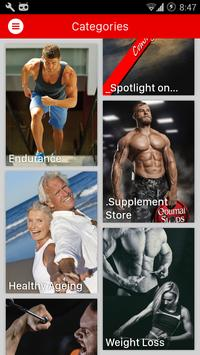 Optimal Supps poster