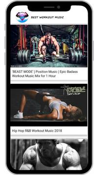 Best Workout Music for Android - APK Download