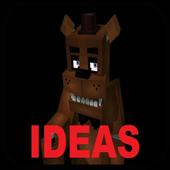 Five Night Ideas Minecraft PE icon