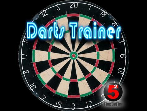 Darts Trainer apk screenshot