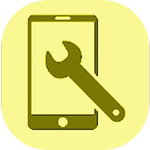 Fix Touchscreen (Repair & Calibration) icon