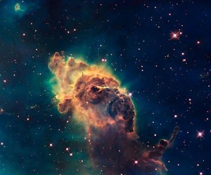 Galaxy Space Wallpaper For Android Apk Download