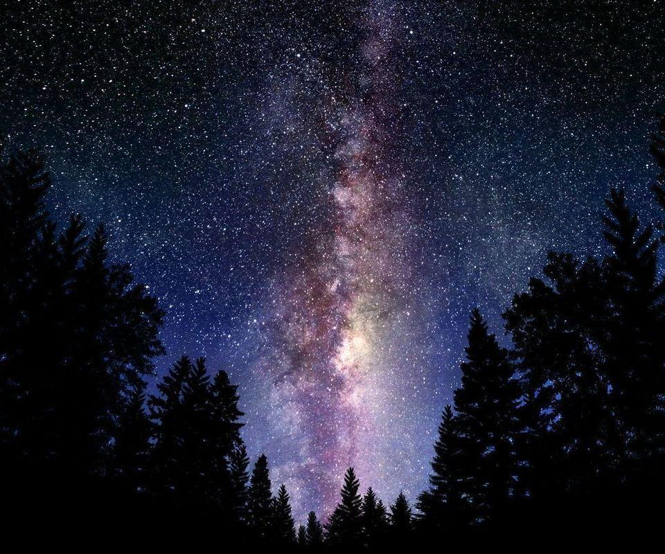 Galaxy Space Wallpaper 4k Apk Download
