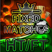 FIXED MATCHES icon