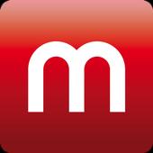 mObridge icon