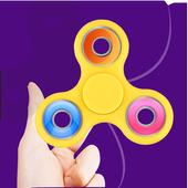 Fidget Stroke icon