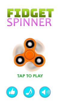 Fidget Spinner - Epic Battle Simulator screenshot 3