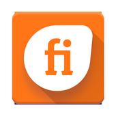 Fidelity House icon