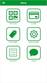 Fideliza+ screenshot 1