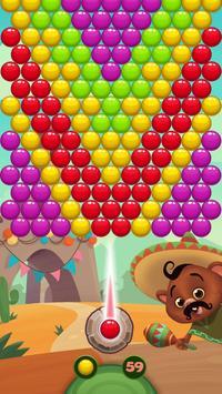 Bubble Fiesta poster