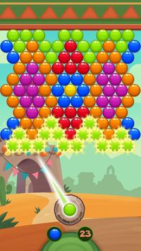 Bubble Fiesta screenshot 13