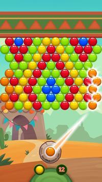 Bubble Fiesta screenshot 14