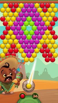 Bubble Fiesta screenshot 2