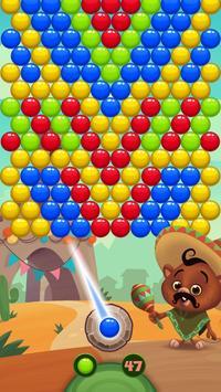 Bubble Fiesta screenshot 6