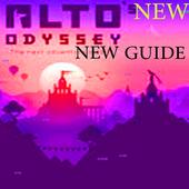 Guide Altos Odyssey New 2018 icon