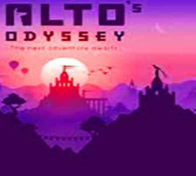 Guide Altos Odyssey New 2018 screenshot 1