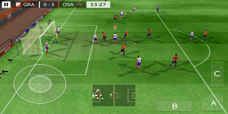 first touch soccer fts15 guide for android apk download first touch soccer fts15 guide for