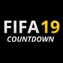 Countdown to FIFA 19 icon