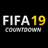 Countdown to FIFA 19 icon