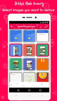 Recover Deleted Photos screenshot 7