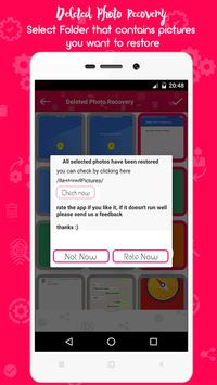 Recover Deleted Photos screenshot 5